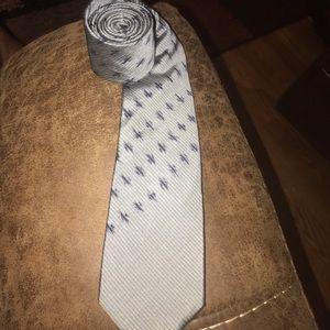 Other - Gray neck tie
